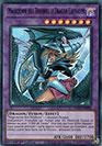 Magicienne Des Ténèbres Le Dragon Chevalier