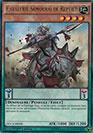 Cavalerie Samouraï de Reptier