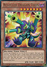 Revolver Dragon Toon