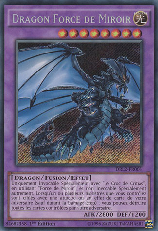Dragon Force de Miroir