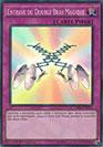 Entrave du Double Bras Magique