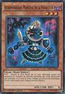 Astromorrigan, Princesse de la Prédiction