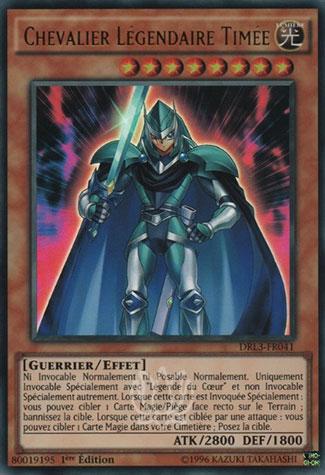 Chevalier Légendaire Timée