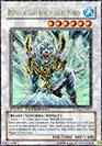 Dewloren, Tigre-Roi de la Barrière de Glace