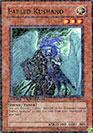 Kushano Mythologique