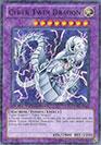 Dragon Cyber Jumelé // Cyber Dragon Jumelé