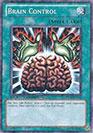 Contrôle Cérébral