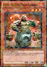 Kayenn le Maître Forgeron du Magma