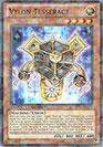 Tesseract Vylon