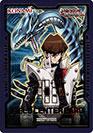 Seto Kaiba et Dragon Blanc aux Yeux Bleus