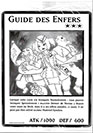 Guide des Enfers  - Oversized