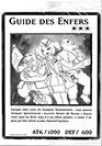 Guide des Enfers  - Oversized