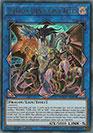 Dragon Lien à Cinq Têtes