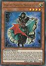 Starfire, Magie de Mousquetaire