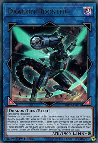 Dragon Booster