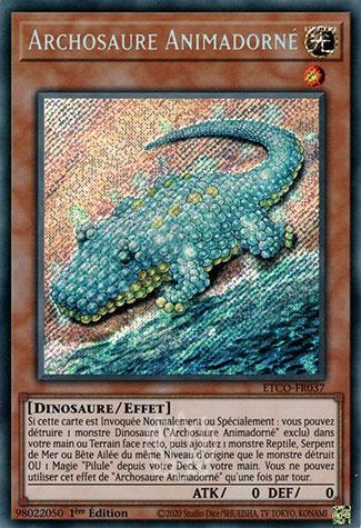 Archosaure Animadorné