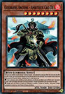 Guerriers Anciens - Ambitieux Cao De