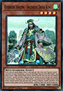 Guerriers Anciens - Ingénieux Zhuge Kong