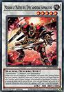 Musashi le Maître de l'Épée Samouraï Supralourd