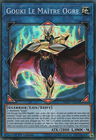 Gouki le Maître Ogre