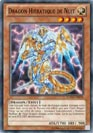 Dragon Hiératique de Nuit