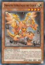 Dragon Hiératique de Gebeb