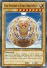 Sceau Hiératique du Seigneur Dragon Soleil