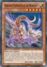 Dragon Hiératique de Nebthet
