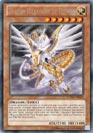 Dragon Hiératique de Tefnuit
