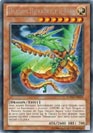 Dragon Hiératique d'Asar
