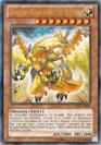 Dragon Hiératique de Sutekh