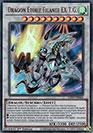 Dragon Étoile Filante EX T.G.