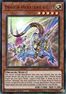 Dragon Hiératique d'Eset