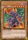 Dragon Cruel