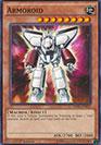 Armoroid