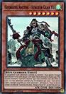 Guerriers Anciens - Vengeur Guan Yu