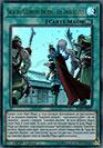 Saga des Guerriers Anciens - Les Trois Visites