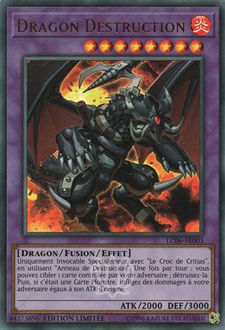 Dragon Destruction