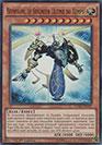 Sephylon, le Seigneur Ultime du Temps