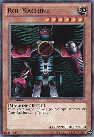 Roi Machine