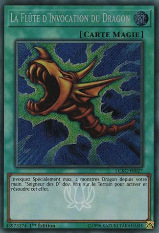 La Flûte d'invocation du Dragon