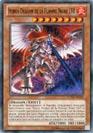Horus Dragon de la Flamme Noire LV8