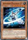 Spadassin Mystique LV6