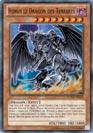 Horus Le Dragon Des Ténèbres