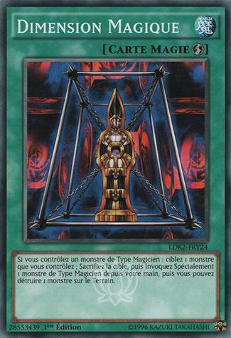 Dimension Magique