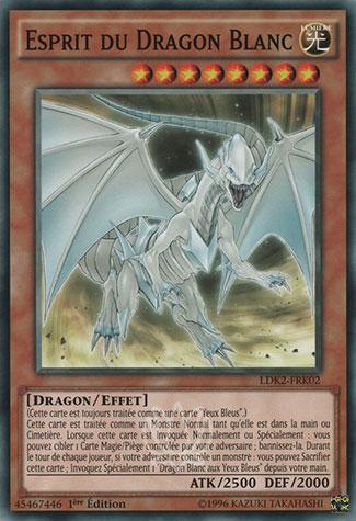 Esprit du Dragon Blanc