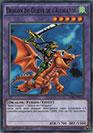 Dragon du Glaive de l'Alligator