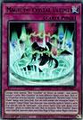 Magie du Cristal Ultime