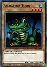 Alligator Toon