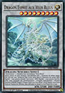 Dragon Esprit aux Yeux Bleus